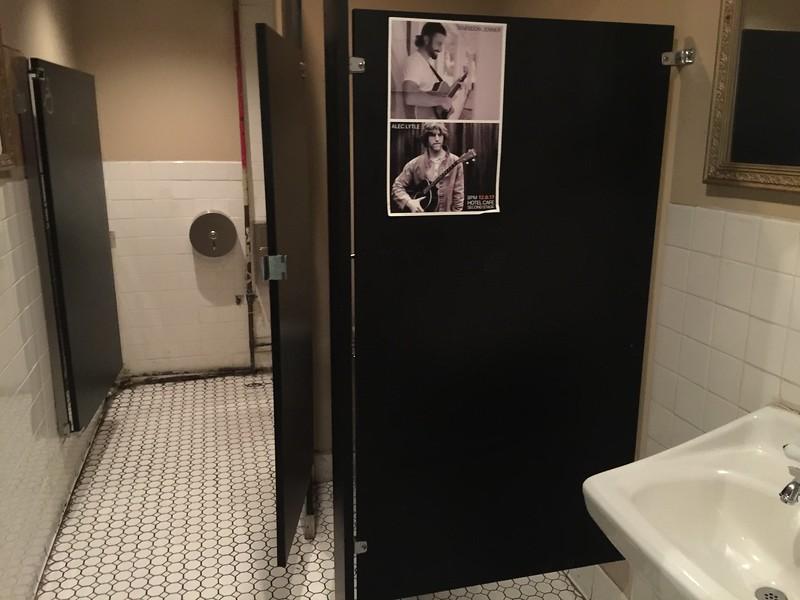 Bathroom View # 2
