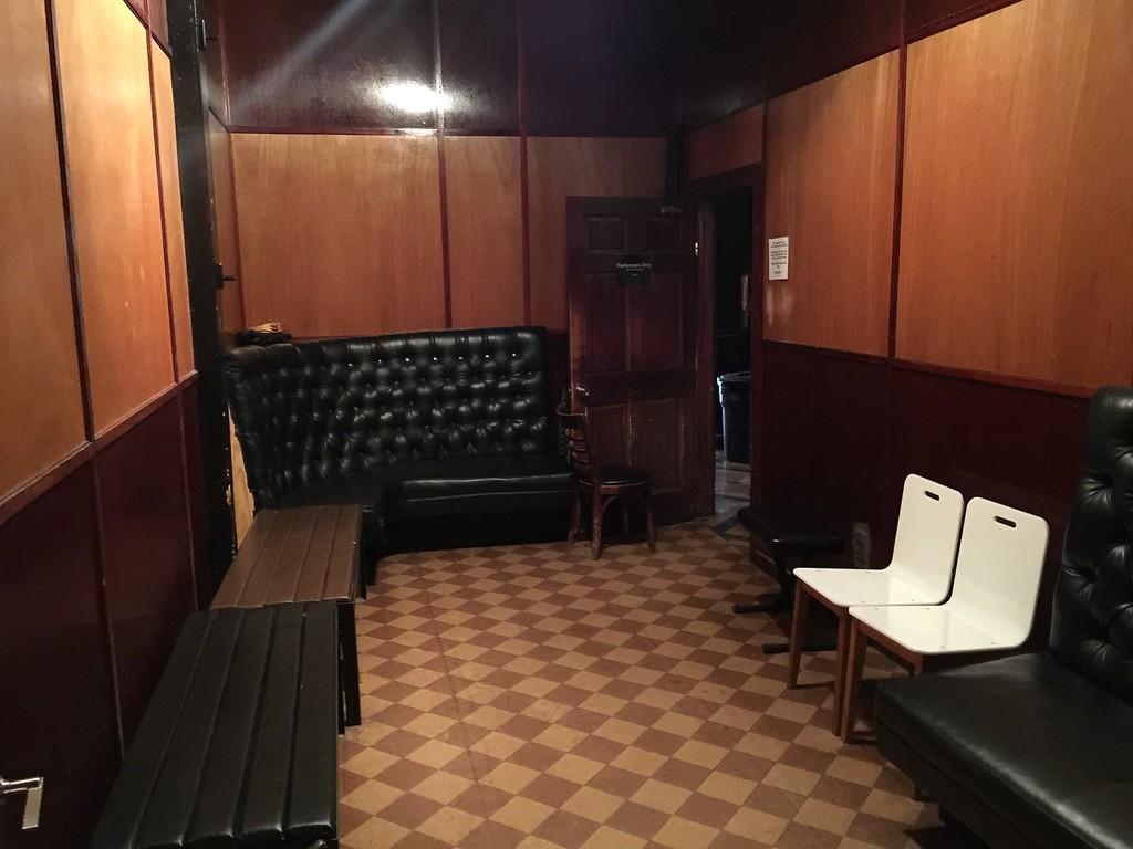 Lounge View # 3
