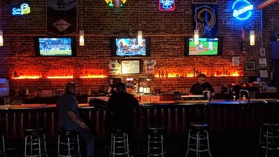 Mal's Bar (DTLA)