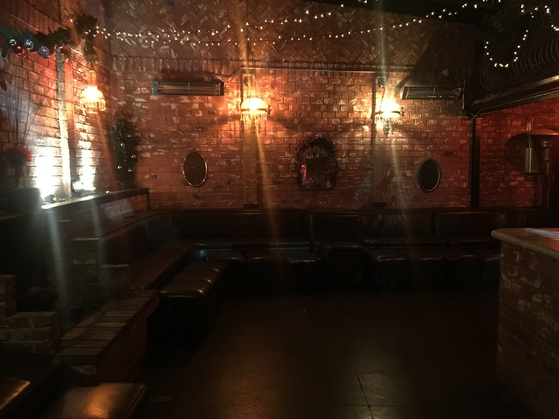 Bar View # 8