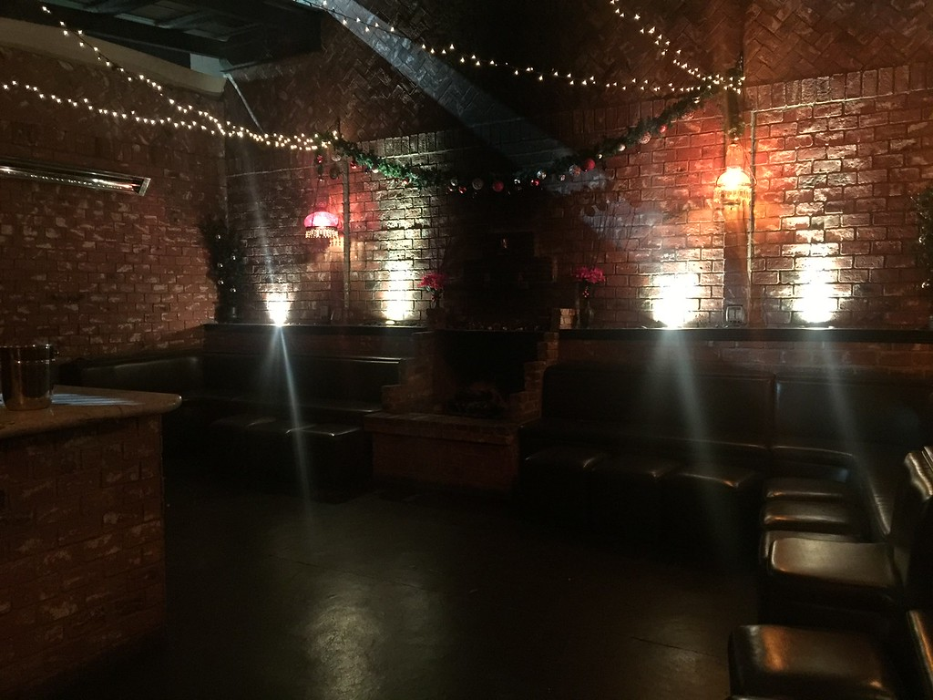 Bar View # 7