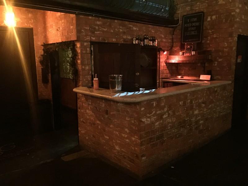 Bar View # 9