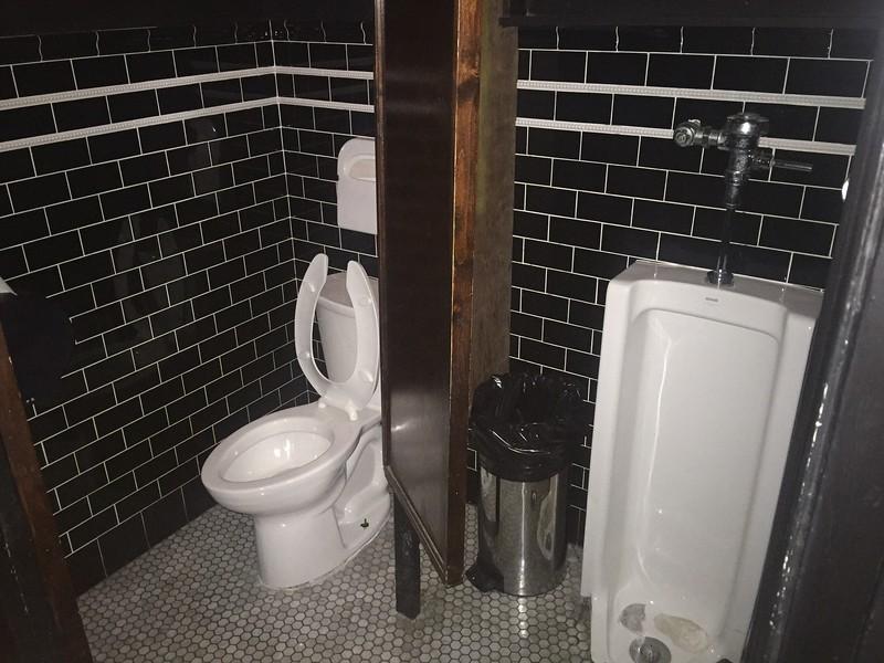 Bathroom View # 3