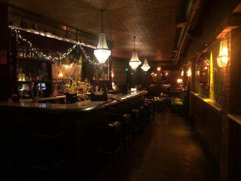 Bar View # 1
