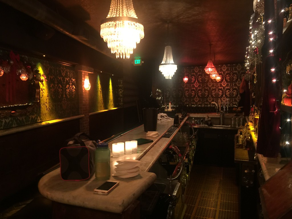 Bar View # 3
