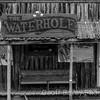The Waterhole, Rhame, North Dakota