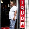 Liquor Store, Memphis