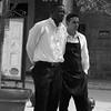 Waiters, Trinidad, Cuba