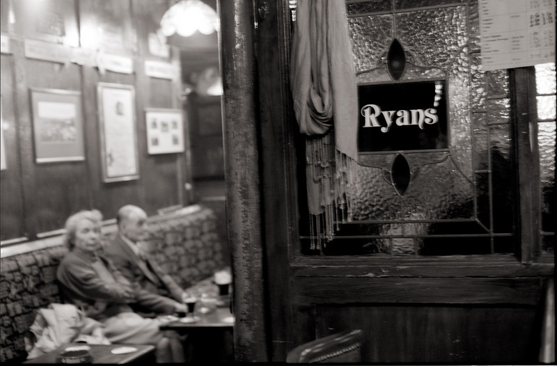 Ryans Dublin, Ireland