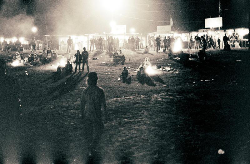 Mole Lake Bluegrass Festival