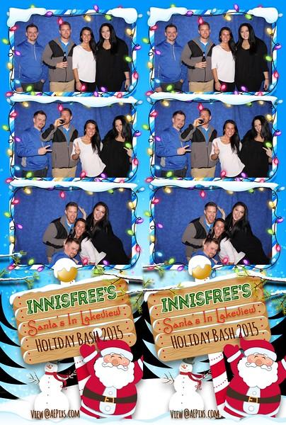 Innisfree Santas In Lakeview
