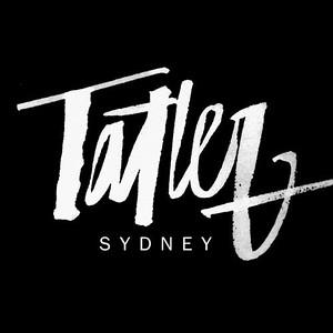 Tatler Sydney logo, folder image only . not for sale http://www.tatlersydney.com/