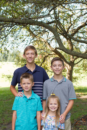 Barthol Family
