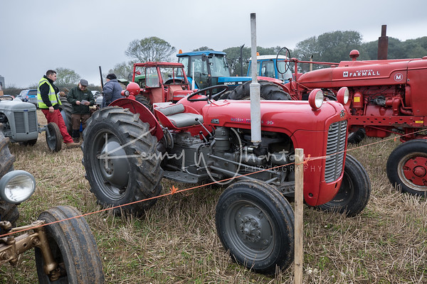 HSL 475 Massey Ferguson 35