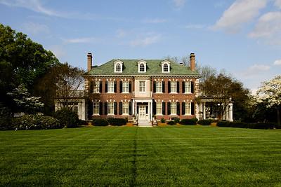 Barton-Graves House