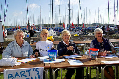 Bart's Bash Album 1, September 21st 2014. Images Mary Pudney