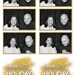 Baruch Holiday Party