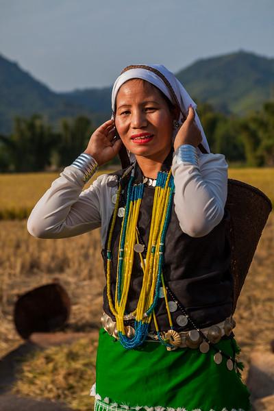 BasCon, Basar, Arunachal Pradesh, India