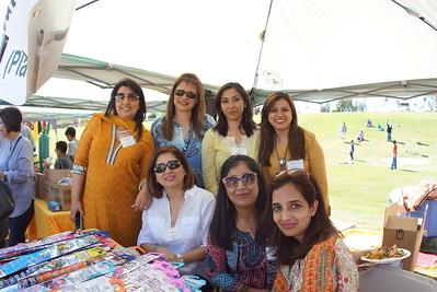 2015 Kite Flying Festival, Basant Mela