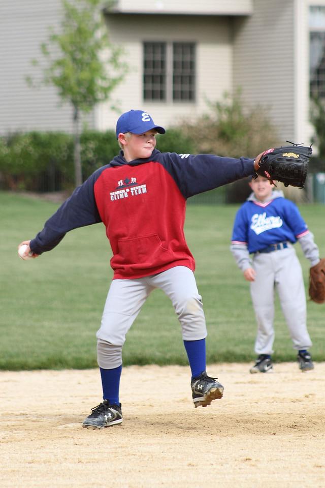 Baseball may 821