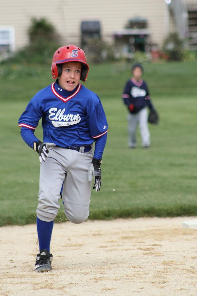 Baseball may 813