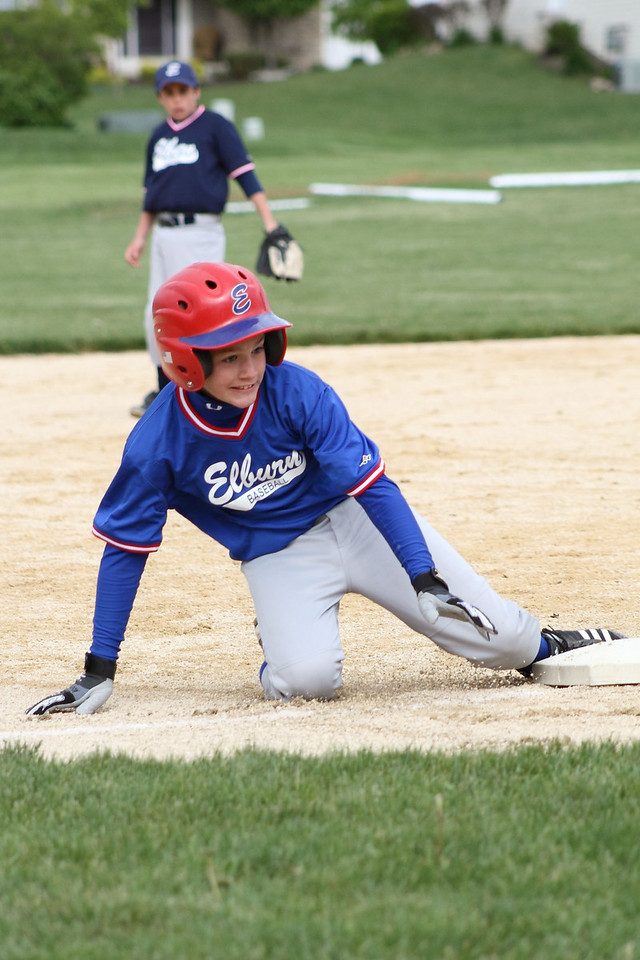 Baseball may 818