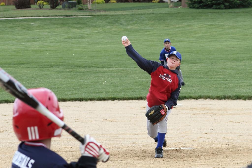 Baseball may 86