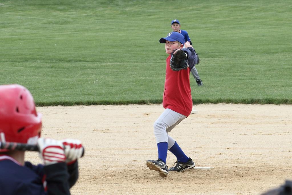 Baseball may 85