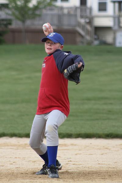 Baseball may 850