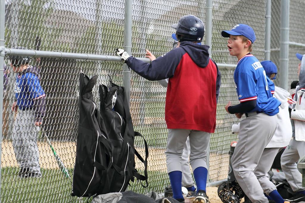 Baseball may 819
