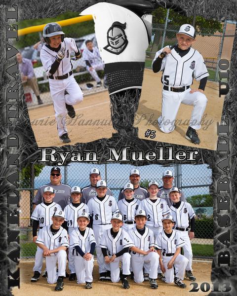 Ryan Mueller MMa