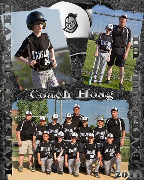 Coach Hoag MM