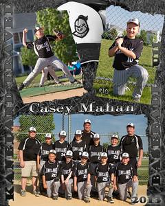 Casey MM