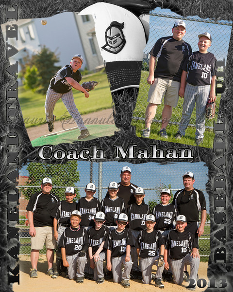 Coach Mahan MM
