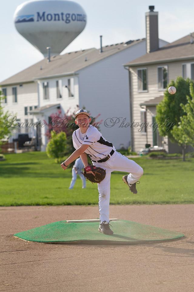 2013 Kaneland Travel Baseball U11 Nied-9331