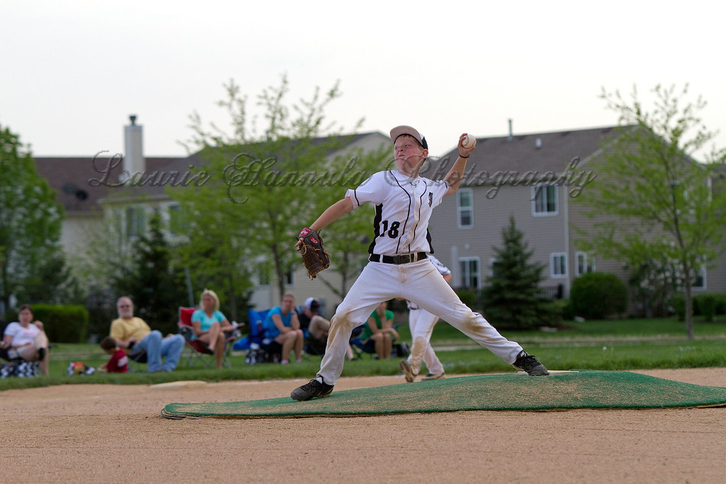 2013 Kaneland Travel Baseball U11 Nied-9439