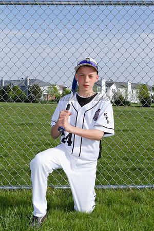 2013 Kaneland Travel Baseball U11 Nied-9286