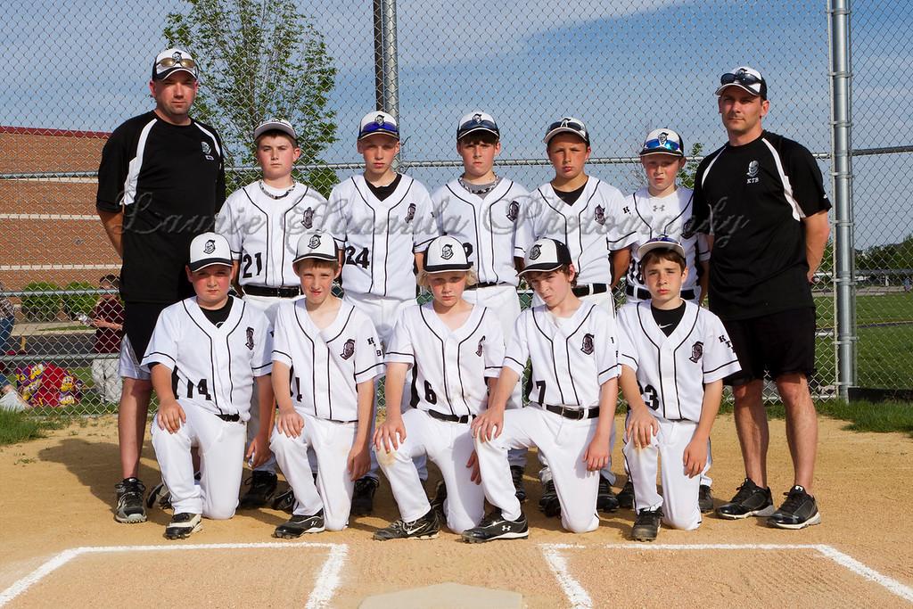 2013 Kaneland Travel Baseball U11 Nied-9314