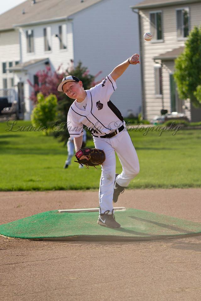 2013 Kaneland Travel Baseball U11 Nied-9330