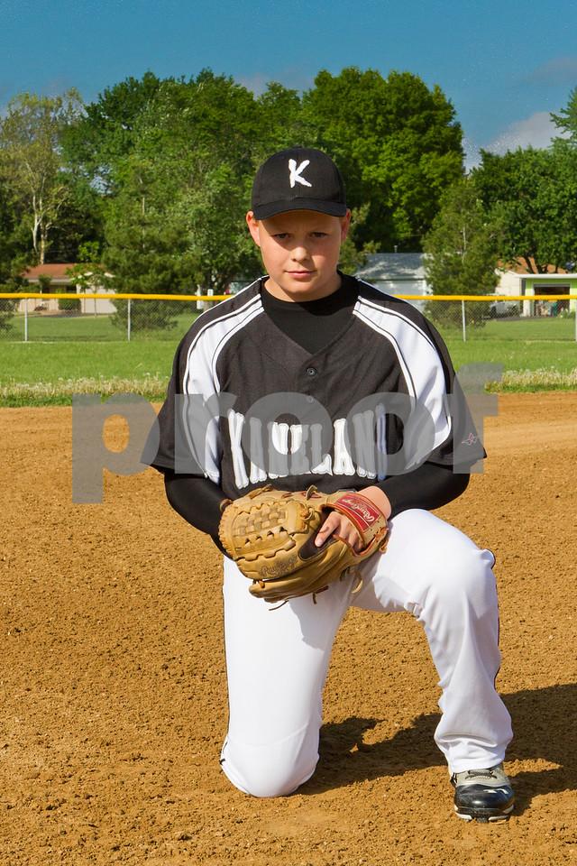 2013 Kaneland Travel Baseball 12U Panico-0900