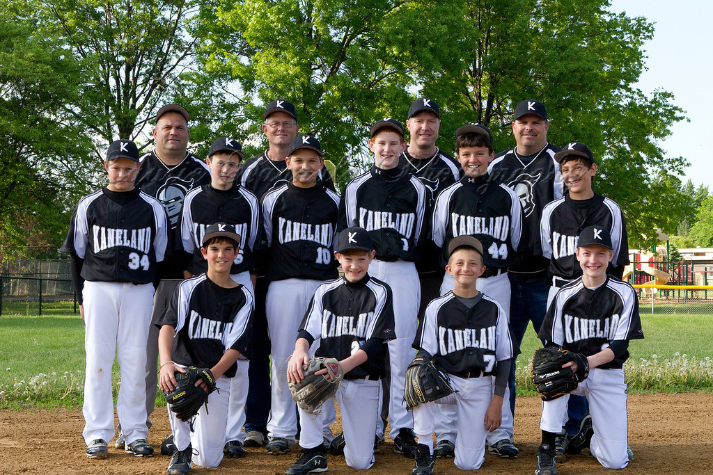 2013 Kaneland Travel Baseball 12U Panico-0933