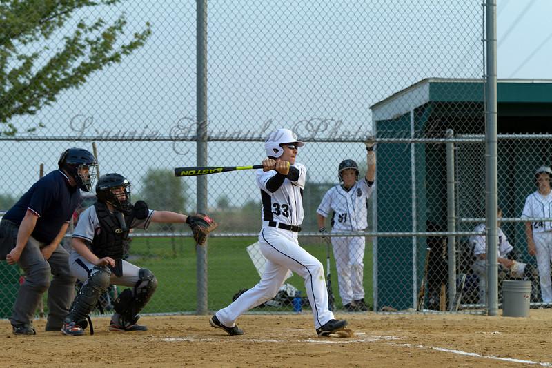 2013 Kaneland Travel Baseball U13-Bilotta - LogHomeLaurie
