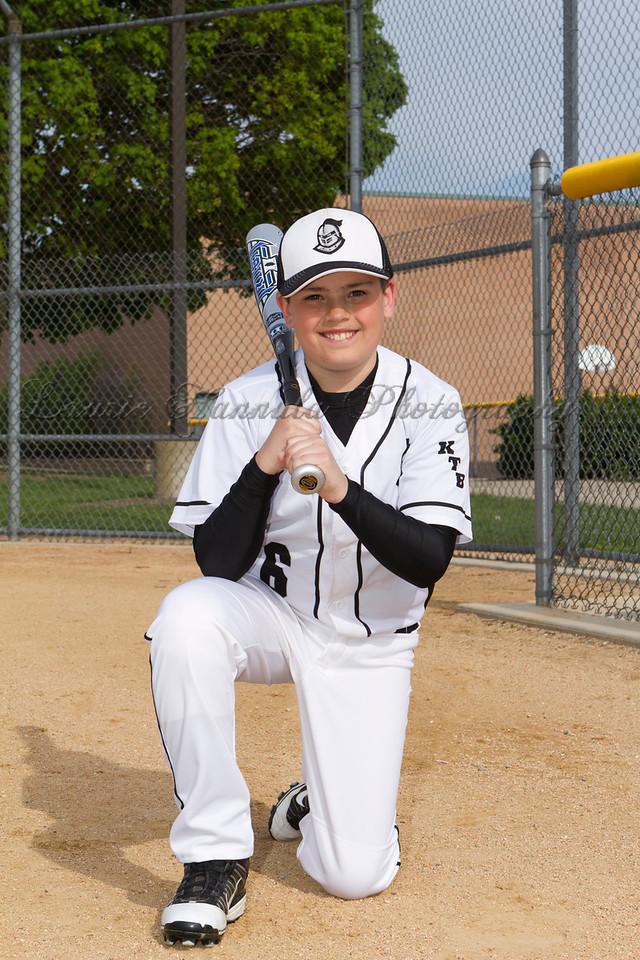 2013 Kaneland Travel Baseball 10U-8921