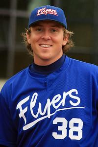 Sport Baseball Herren Therwil Flyers NLA Saison 2008