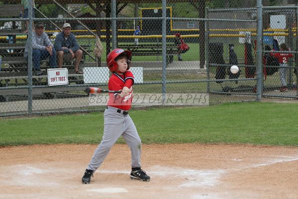 dixie2 cardinals vs marlins