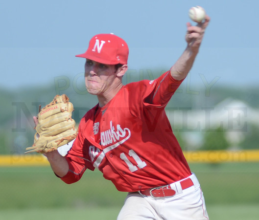 Baseball: Naperville Central Plainfield Central