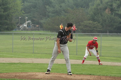 HCHS varsity baseball  at Allendale tourny