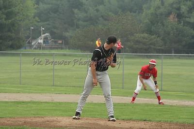 HCHS varsity baseball  at Allendale tourny