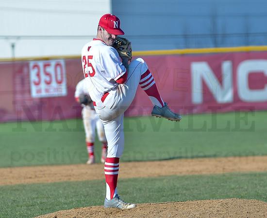Baseball: NVHS @ NCHS 4/11/2016