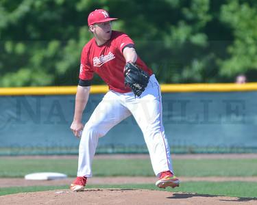 Baseball: Warren vs. NCHS 7/19/2016